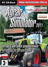 Agrar Symulator 2012