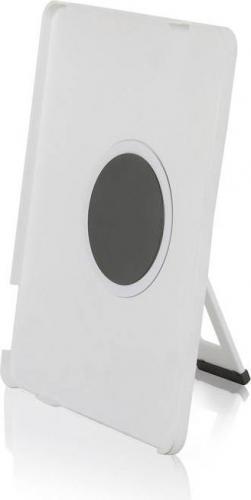 Stojak 4World iPad Grip S101 - biał'y (07721)