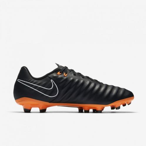 Nike Buty piłkarskie Tiempo Legend 7 Academy FG czarne r. 46 (AH7242 080)