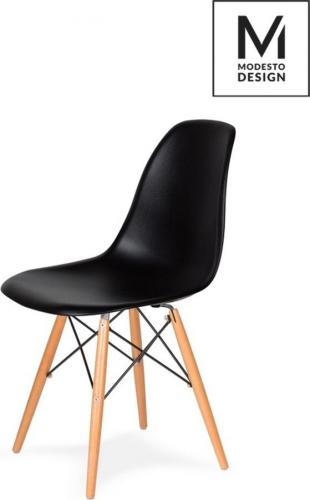 Modesto Design Kkrzesło Modesto DSW czarne