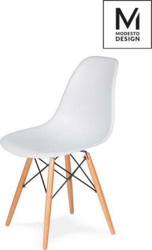 Modesto Design Krzesło Modesto DSW białe