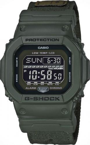Zegarek Casio G-SHOCK GLS-5600CL -1ER