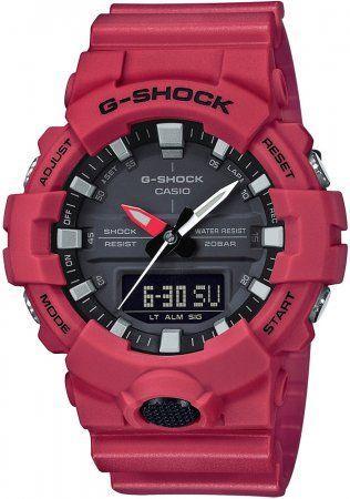 Zegarek Casio G-SHOCK GA-800 -4AER