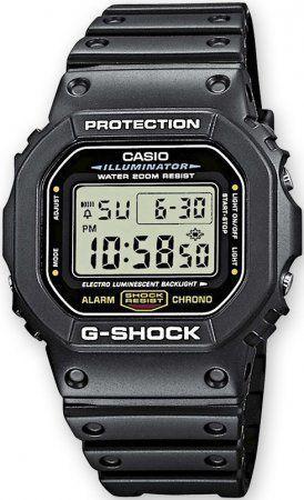 Zegarek Casio G-SHOCK DW-5600E -1VZ