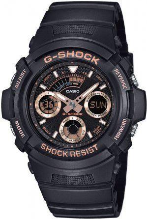 Zegarek Casio G-SHOCK AW-591GBX -1A4ER