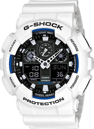 Zegarek Casio G-SHOCK GA-100B -7AER