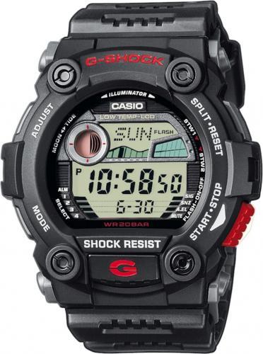 Zegarek Casio G-SHOCK G-7900 -1ER