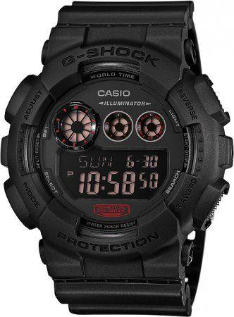 Zegarek Casio G-SHOCK GD-120MB -1ER