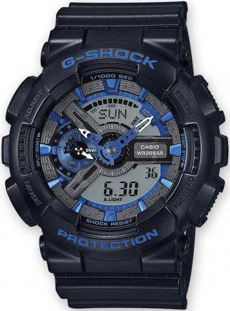 Zegarek Casio G-SHOCK GA-110CB -1AER