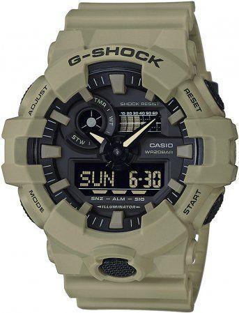 Zegarek Casio G-SHOCK GA-700UC -5AER