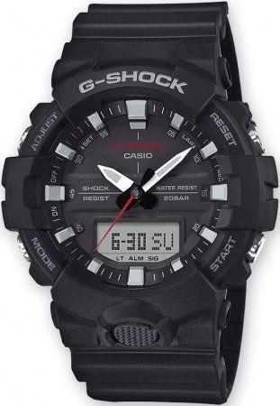 Zegarek Casio G-SHOCK GA-800 -1AER