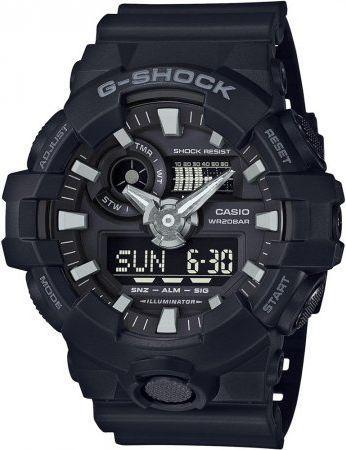 Zegarek Casio G-SHOCK GA-700 -1BER