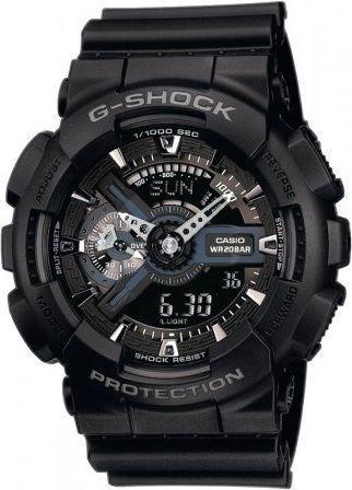 Zegarek Casio G-SHOCK GA-110 -1BER