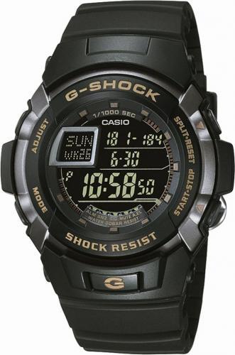Zegarek Casio G-SHOCK G-7710 -1ER
