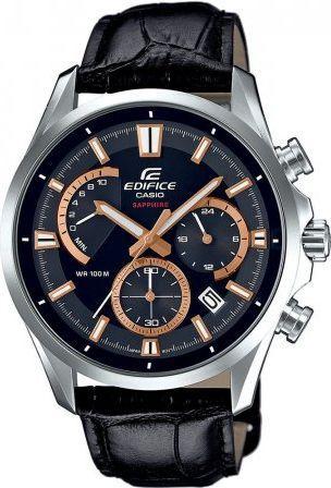 Zegarek Casio EDIFICE EFB-550L -1AVUER