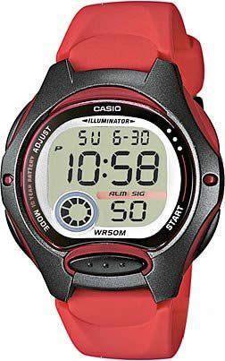 Zegarek Casio LW-200 -4AV
