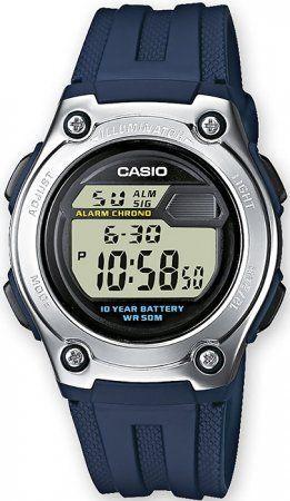 Zegarek Casio W-211 -2AVEF