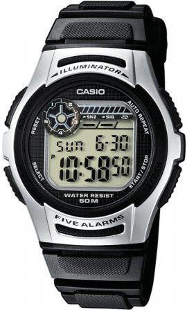 Zegarek Casio W-213 -1AVEF