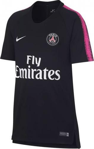 39d153d0 Nike Koszulka juniorska Breathe PSG Squad czarna r.M (137-147cm) (894394 011