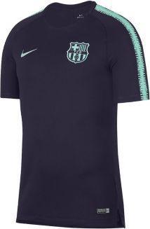 1c34acc9a Nike Koszulka męska FC Barcelona Squad niebieska r. S (894294 525) w ...