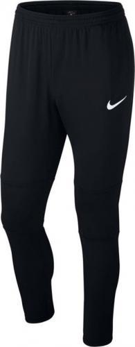 Nike Spodnie piłkarskie NK Dry Park 18 Pant KPZ czarne r. L (AA2086 010)