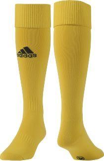 Adidas Getry piłkarskie Milano żółte r. 46-48 (E19295)