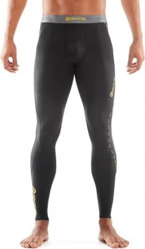 Skins spodnie DNAmic Core Compression black r. M