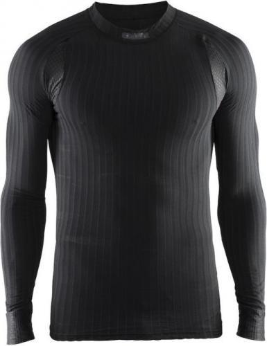 Craft Koszulka męska BE ACTIVE EXTREME 2.0 1904495-9999 czarna r. M
