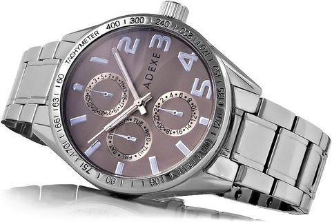 Zegarek Adexe Męski Grex IV