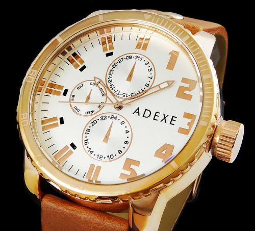 Zegarek Adexe Męski Sensor II