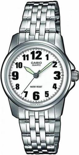 Zegarek Casio Zegarek damski Zentolia Quartz LTP-1260D -7B