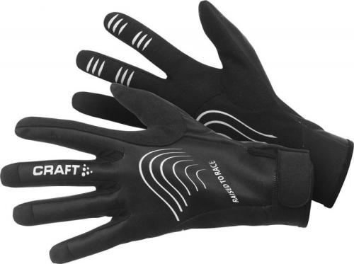 Craft Rękawiczki Performance X-Country czarne r. XS (1901746-9999)