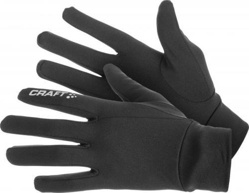 Craft Rękawiczki Thermal Glove czarne r. L (1902956-9999)