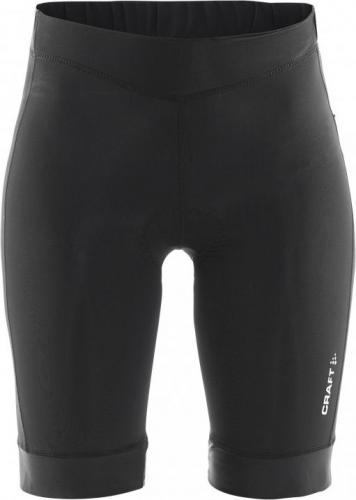 Craft Spodenki rowerowe damskie Motion Shorts czarne r. XXL (1903543-9999)