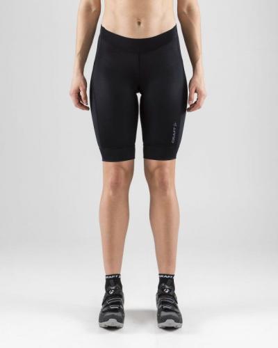 Craft Spodenki damskie Rise shorts black r. S (1906078 - 999000)