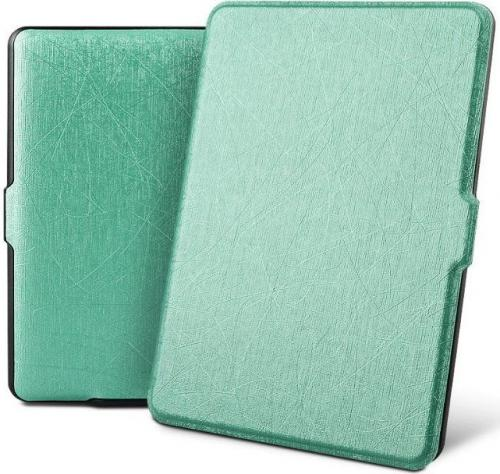 Pokrowiec Tech-Protect Smartcase do Kindle Paperwhite 1/2/3 Mint