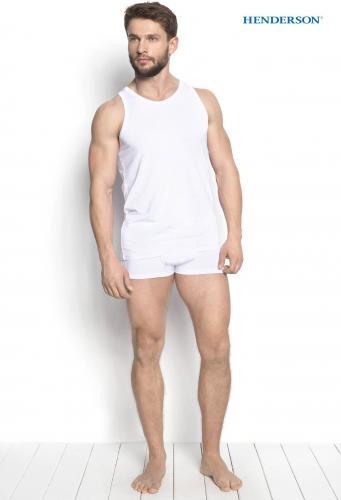 Henderson Koszulka męska biały r. L
