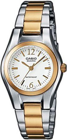 Zegarek Casio LTP-1280SG -7AEF