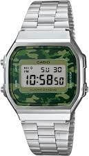 Zegarek Casio A168WEC -3EF