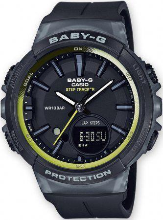 Zegarek Casio BGS-100 -1AER