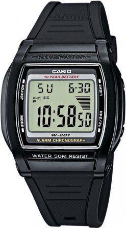 Zegarek Casio W-201 -1AVEF