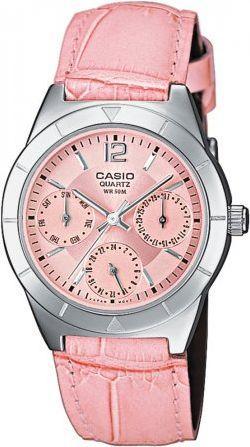Zegarek Casio LTP-2069L -4AV