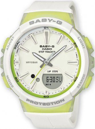 Zegarek Casio BGS-100 -7A2ER