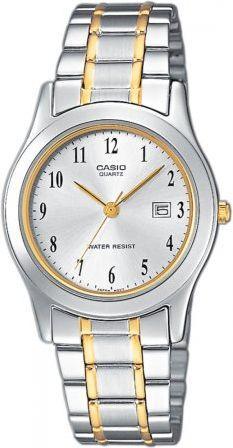 Zegarek Casio LTP-1264G -7BEF
