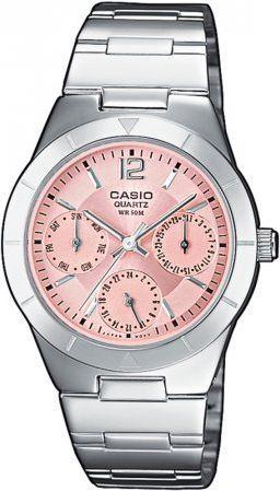 Zegarek Casio LTP-2069D -4AV