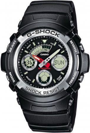 Zegarek Casio G-SHOCK AW-590 -1AER