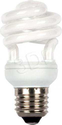 Świetlówka Activejet Świetlówka kompaktowa spiral (AJE-S9SP)
