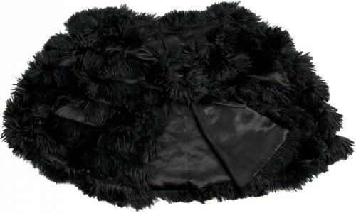 Art of Polo Etola elegancka miękkość czarna r. uniwersalny