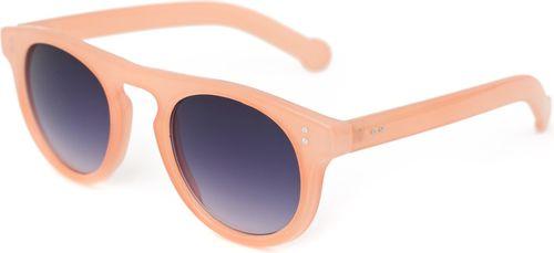 Art of Polo Okulary przeciwsłoneczne Ella różowe