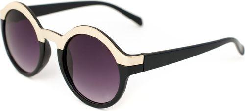 Art of Polo Okulary przeciwsłoneczne Kornelia czarne